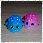 SHOPKINS Doggy Bowl, Season 4, Petshop, Ultra Rare, Dog ~SELECT COLOUR~ 1 incl.
