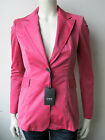 CNC Costume National Damen Jacket Jacke Blazer IT 40  DE 34