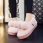 Women Home Warm Animal Claw Soft Indoor Home Cute Slippers Shoes