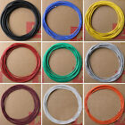 Внешний вид - 5m/16.40ft 20-30AWG Flexible Stranded Silicone Electric Wire Cable Welcome