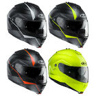 New HJC Motorcycle Bike IS-MAX II ACS Protective Full Face Helmet Size XS-XXL