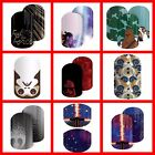 Jamberry Nail Wraps - Star Wars Collection - 1/2 Half or Full Sheets $7.5 USD
