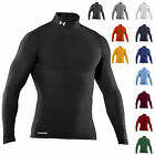 Under Armour Herren EVO CG Comp Mock Coldgear NEU