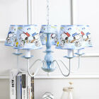 *** Snoopy Children's Ceiling Lamp/Light & Matching Wall Lamp ***