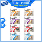FRONTLINE ORIGINAL Flea and Tick Treatment for Dogs 8 Pipettes (4 Pack X 2)