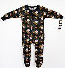 Pittsburgh STEELERS Blanket Sleeper footed Pajamas Todder 2T, 3T,  NFL NEW