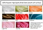 Satin Crib Sheet Baby Crib Sheet