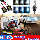 Hid Conversion Kit H1 H3 H4 H7 H11 6000k 8000k Xenon Headlight Bulbs 55w Ballast