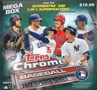 2017 Topps Chrome Update Series - Base! Rookies, All-Star Game & Rookie Debut!