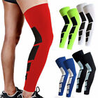 Leg Support Brace Relieve Varicose Veins Circulation Compression Socks Stocking