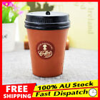 Jumbo Squishy Food Coffee Cafe Cup Slow Rising Artificia Scented Soft Fun Doll