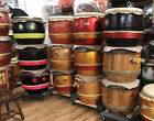 "21"" Chinese Kung Fu / Lion Dance Drum"