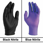 Kyпить Disposable Nitrile Gloves Powder Free Strong (Non Latex Non Vinyl) S M L XL 2XL на еВаy.соm