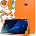 """Leather Stand Smart Case For Samsung Galaxy Tab A6 10.1"""" Tab E Tab S2 Tab A 9.7"""""""