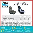 Jea Boat Seat - High Backed