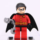 ALL New  Super Heroes Dc Comics Marvel Custom Mini Figures Fit With Lego Toys