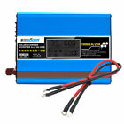 20A Solar Charger Inverter 1000W 12V DC to 220V AC 3-IN-1 all-in-one LED Display