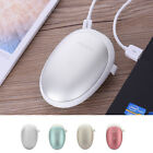 7500mAh Hand Warmer USB Charger Pocket Electric Heater Rechargeable Power Bank