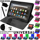 New Leather Stand & 360 Rotate Case For Tab Amazon Kindle Fire HD 10'' Inch 2017