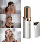 Women's Painless Facial Face Body Hair Removal Remover Trimmer Shaver