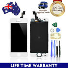 For Apple iPhone 6 LCD Touch Screen Replacement Digitizer Display Black White