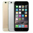 iphone 6 16gb 64gb 128gb gsm unlocked smartphone in gold silver or gray