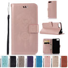 Flip PU Leather Slot Wallet Stand Cover Skin Case For Asus Zenfone 4 MAX ZC520KL