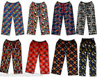 OFFICIAL ADULT MENS MUPPETS STAR WARS PYJAMA LOUNGE PANTS BOTTOMS S M L XL