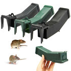 Mouse Rodent Animal Control Catch Bait Rat Mice Humane Live Trap Hamster Cage