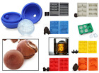Star Wars Silicone Ice Ball Molds Death Star Ice Cube Tray Perfect Gift 1PC $2.85 USD
