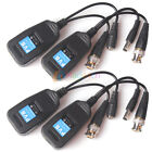 20 Set -MD CCTV Coax BNC Video Power Balun Transceiver to CAT5e 6 RJ45 Connector