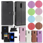 For Doogee BL5000/BL7000 Luxury Leather Magnetic Flip Wallet Stand Case Cover