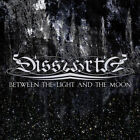 Dissvarth Between The Light And The Moon CD