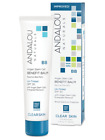 Andalou Naturals from the Clear Skin Collection