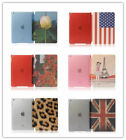 Luxury For iPad 5 Mini 123/4 Magnetic PU Leather Wallet Smart Stand Case Cover