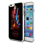 For Various Phones - Star Wars The Last Jedi Design Hard Back Case Cover $6.41 AUD