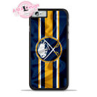 Buffalo Sabres Ice Hockey Case For iPhone X Xs Max Xr 8 7 6 Galaxy S9 S8 S7 Edge $3.99 USD on eBay