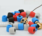 4x Noise Isolating Memory Foam Earbud Cover Tips SONY Beats JVC Replacement
