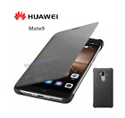 """Huawei MATE 9 Case ORIGINAL Leather Smart Flip View Cover 5.9 """" phone Protection"""
