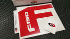"""F150 Decal 2015-2017 Truck Window Sticker 9.0"""" x 11.5"""" SELECT COLOR"""