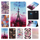 """For Samsung Galaxy Tab A 8"""" 2017 t380 T385 Leather Flip Stand Smart Case Cover"""