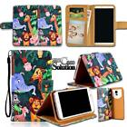 Leather Wallet Stand Magnetic Flip Case Cover For Apple iPhone 3456/Itouch 3456