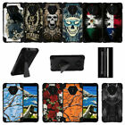 For ZTE Max Duo | Imperial Max | Kirk Z963U Z988 Dual Layer Case - Tough Designs