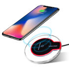 JETech Wireless Charger Charging Pad for iPhone X,iPhone 8,Galaxy Note 8
