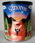 Stephens Gourmet Cider Drink Hot Cocoa Chocolate Mix Limited Editions: 1 CAN NEW