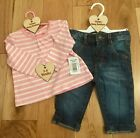 3-6 Months Baby Girls Clothing Multi Listing Outfits Sets Shoes Make a Bundle
