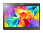 Tablet Sale - Samsung Bronze Galaxy Tab S T800 10.5 inch screen 16GB Wifi Tablet