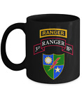 Army Ranger Coffee Mug - 3rd BN