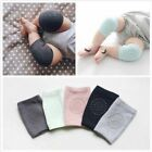 Baby Soft Anti-slip Elbow Protector Crawling Knee Pad Infant Toddler Baby Safety фото