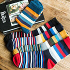 Men's High Ankle Crew Quarter No Show Socks Solid White Tube Cushion Lot Low Cut